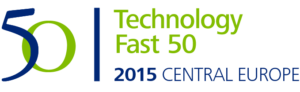 Technology Fast 50 2015 Central Europe logo