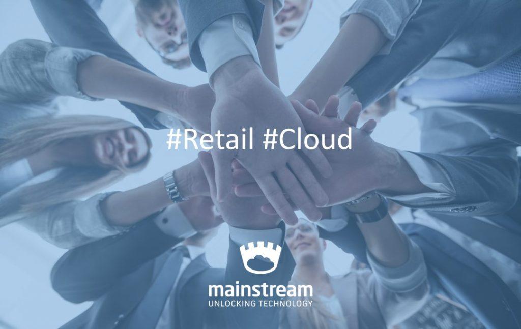 grupa ljudi retail cloud