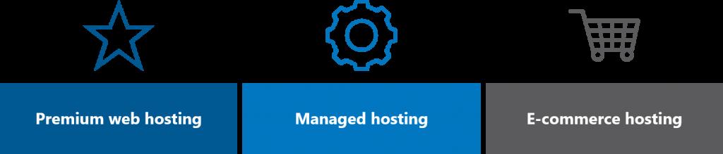 veb hosting