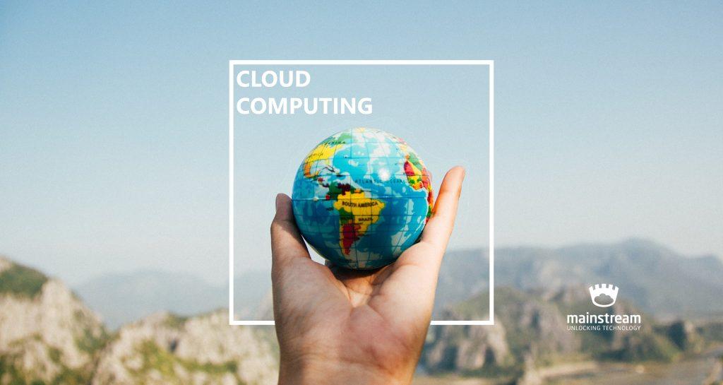 šta je cloud strategija