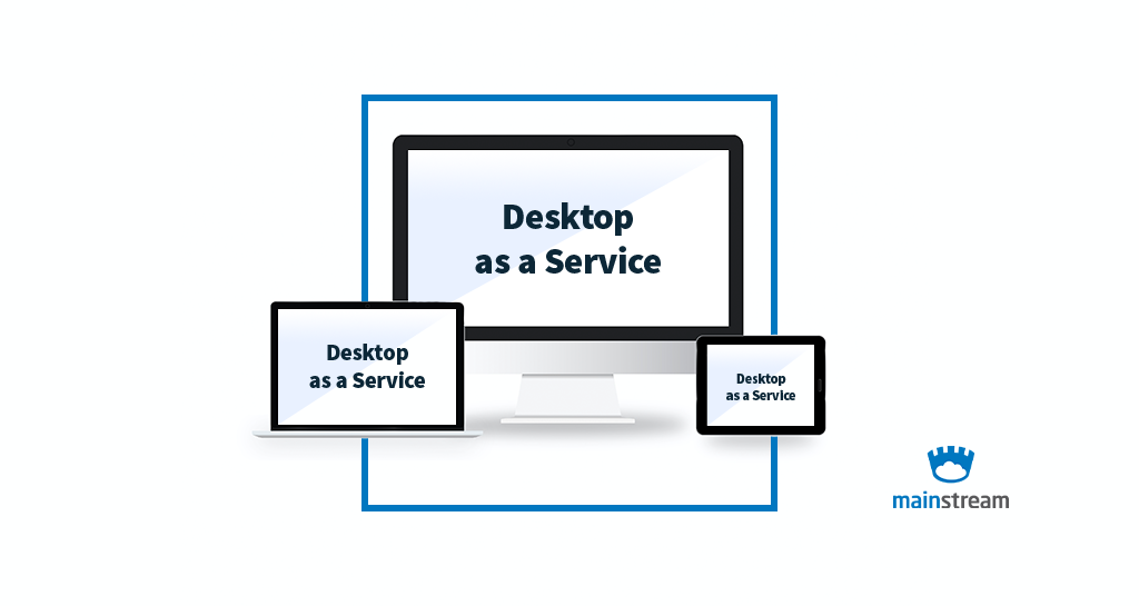 desktop as a service